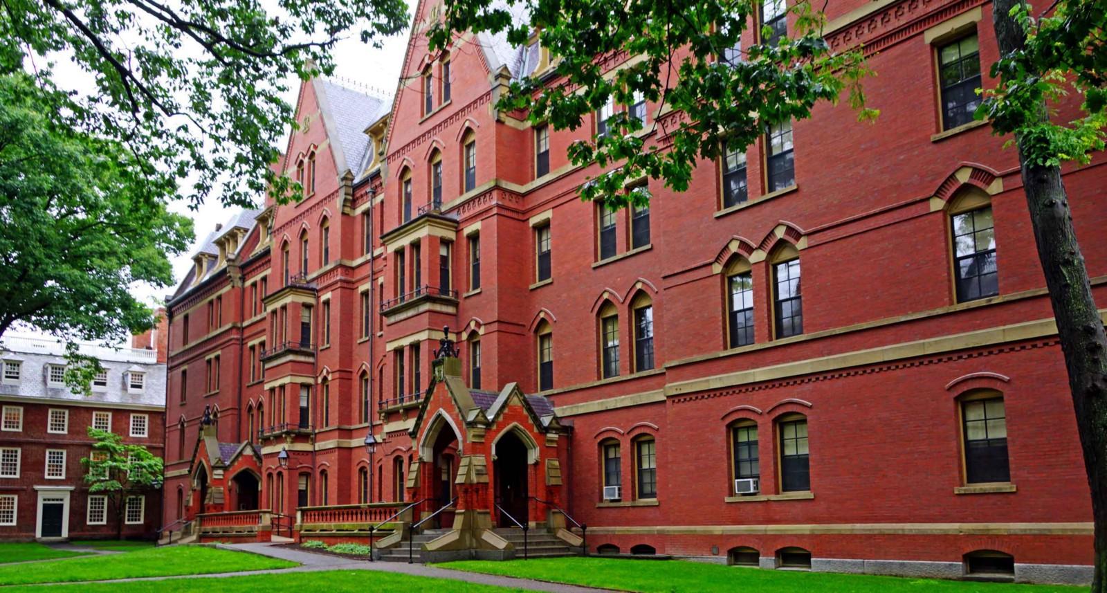 Impressions of Harvard