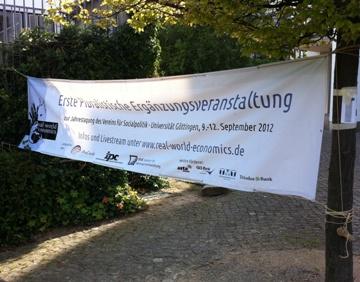 economists meeting in Göttingen (4)
