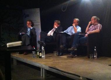 economists meeting in Göttingen (5)