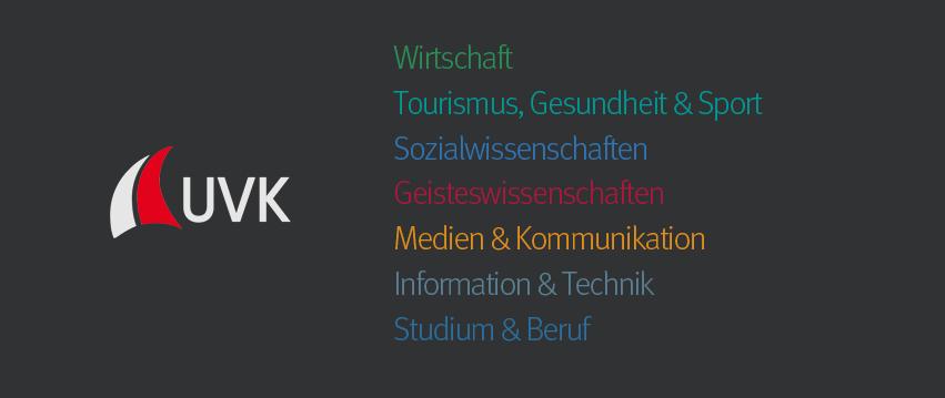 UVK Verlag new