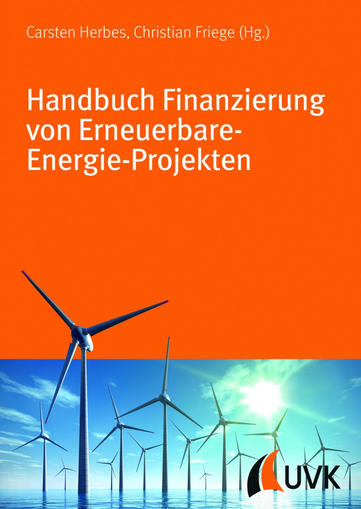 How to get Renewable energy projects financed