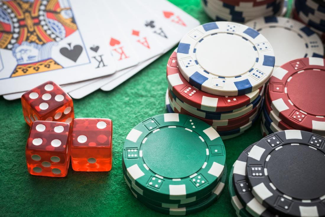 5 Signs That You Are Addicted To Gambling and What To Do About It