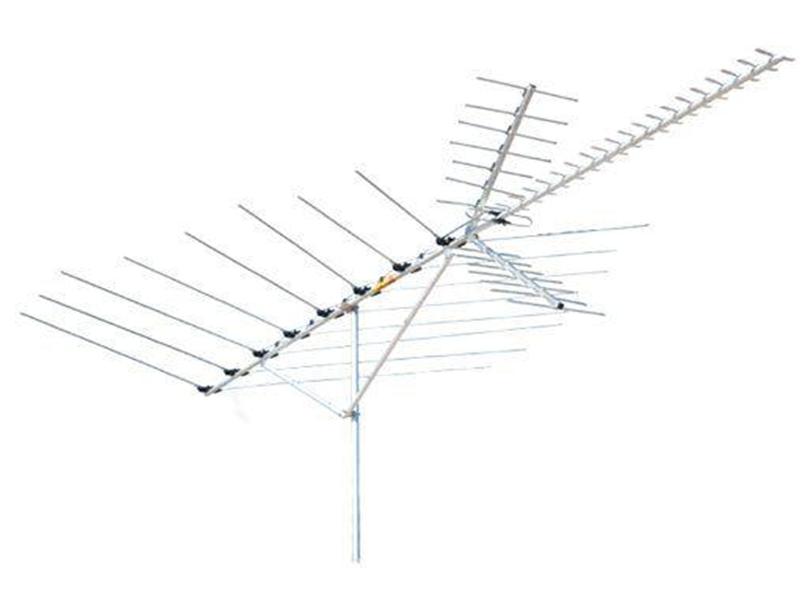 Best 100 Mile Antennas