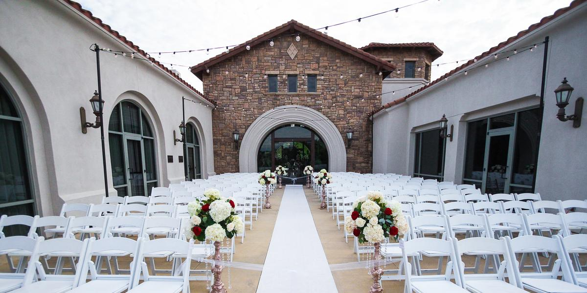 Best Hotels In Southern California For Weddings