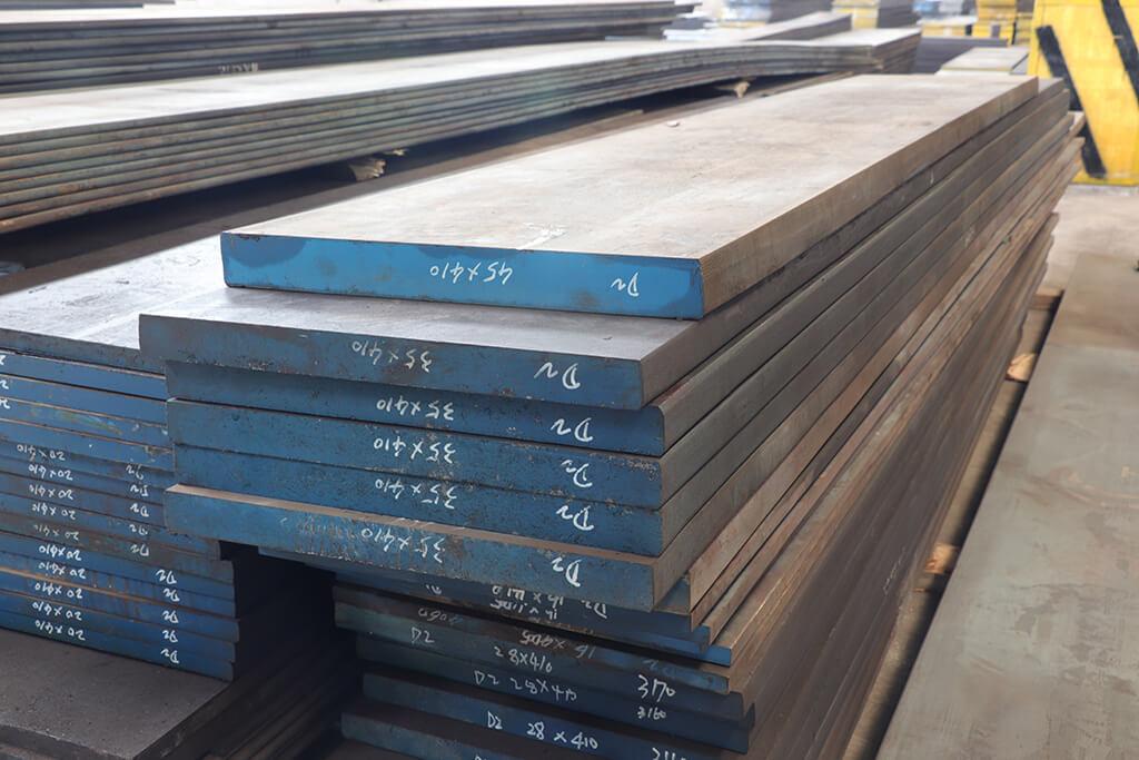 D2 Steel