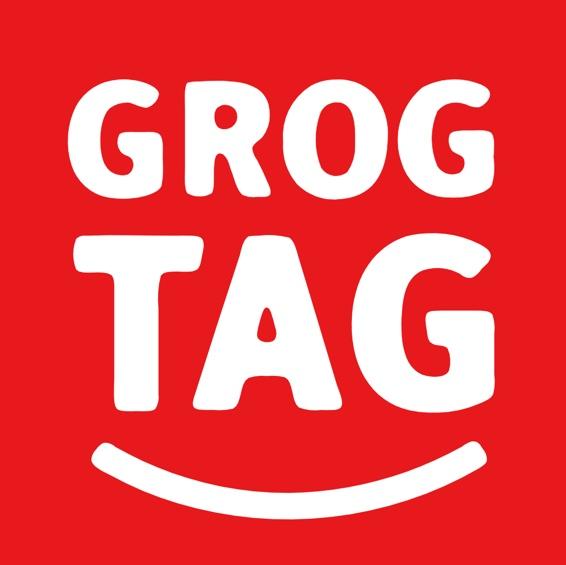 Grogtag Beer Labels Designs- Find Your Unique Label