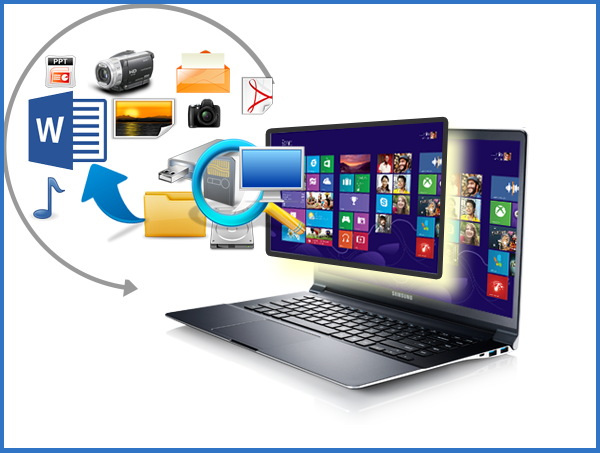 How To Recover Deleted Data From Pen Drive – By Using SysTools Software