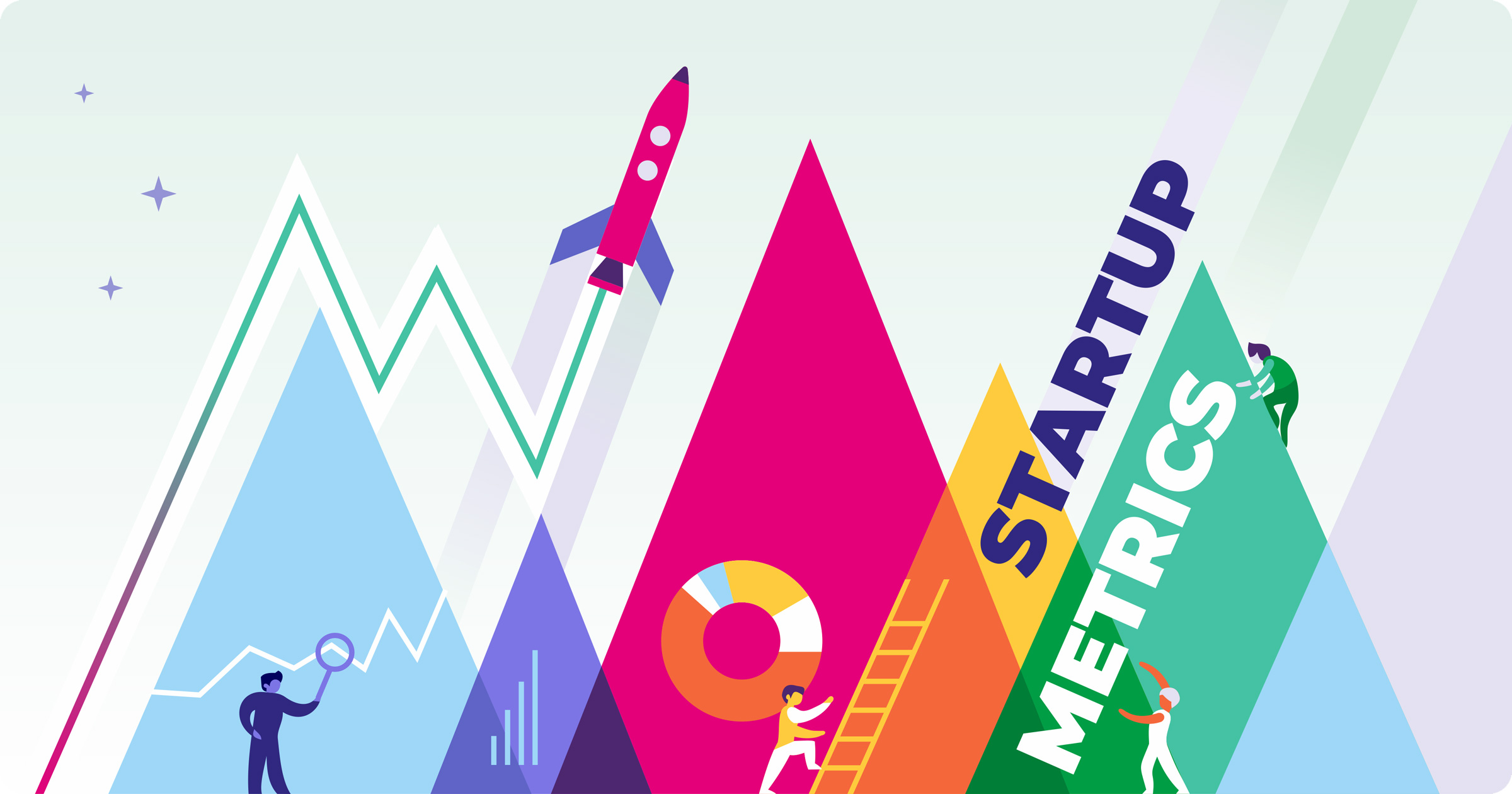 Startup KPIs: 5 metrics to track your product success