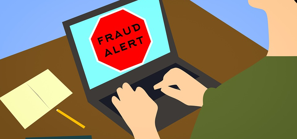 The Most Common Types of Fraud Crimes Committed Around the World