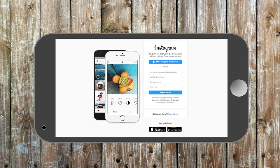 Use Brilliant Instagram Marketing Tactics to Boost Your Web Design Business