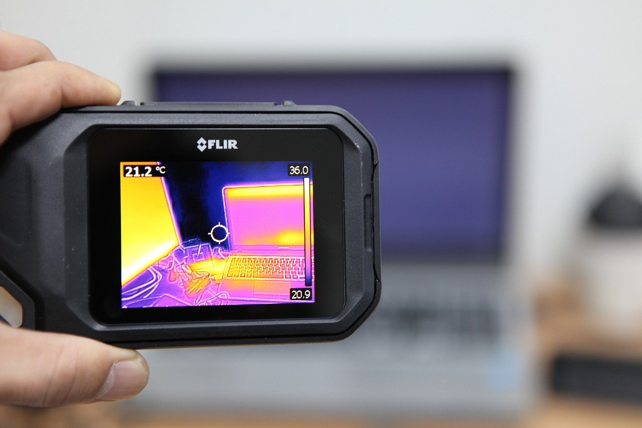 What Does Thermal Imaging Bring To Pest Control