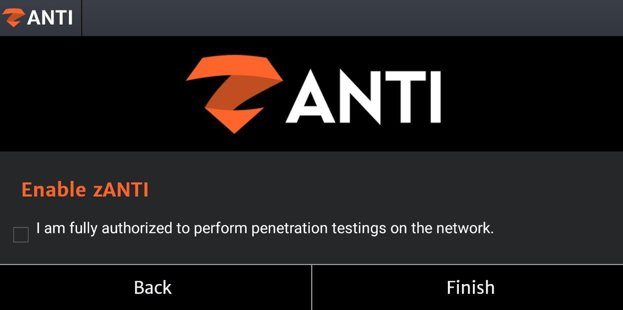 ZANTI APK Features, Downloading and Installation Steps
